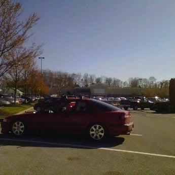 Photo taken at Walmart Supercenter by gene p. on 3/10/2012