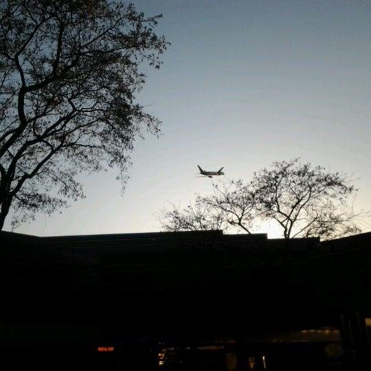 Photo taken at Terminal A by Rafa L. on 5/5/2012