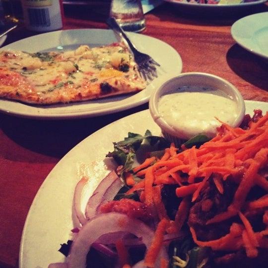 Photo taken at Joe Squared Pizza & Bar by jamyla b. on 7/26/2012