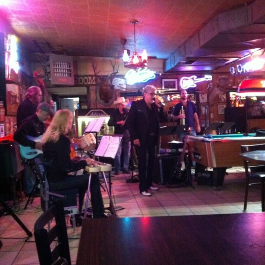 Photo taken at Broken Spoke by Global N. on 3/9/2012