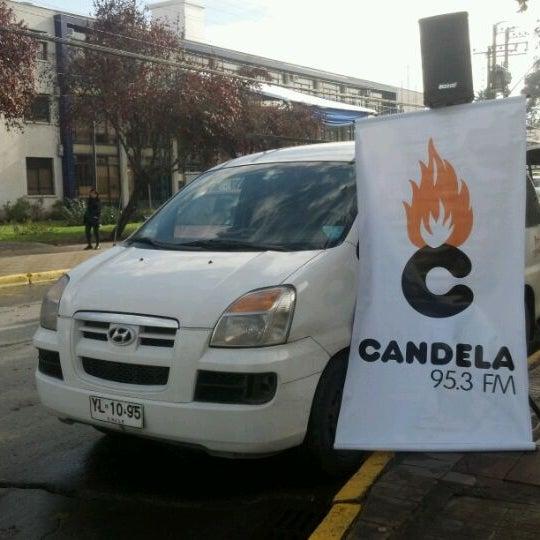 Photo taken at Municipalidad de San Bernardo by Rodrigo Z. on 5/28/2012