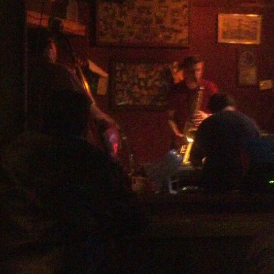Photo taken at Dick's Den by Aaron Q. on 5/21/2012