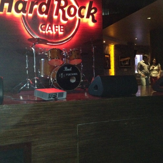 Hard Rock Cafe Happy Hours Hyderabad