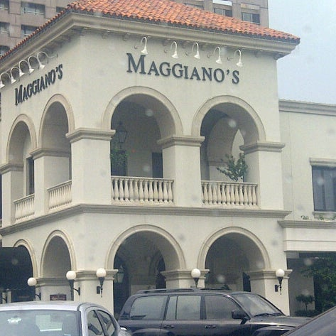 Nov 15, · Reserve a table at Maggiano's Little Italy, Houston on TripAdvisor: See unbiased reviews of Maggiano's Little Italy, rated 4 of 5 on TripAdvisor and ranked # of 8, restaurants in Houston.4/4().