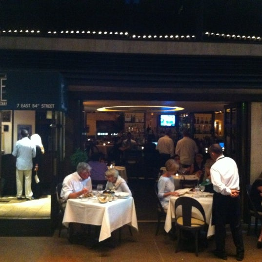 bice ristorante now closed midtown east 7 e 54th st