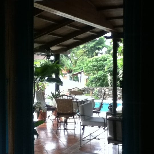 4 Post Cabana : Cabaña rosario cacahoatán chiapas