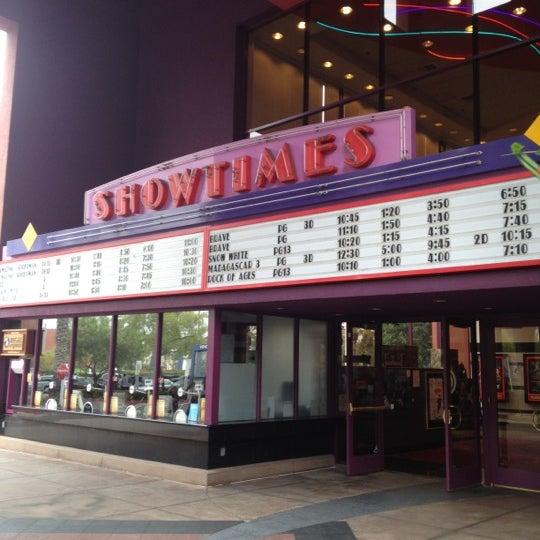 Edwards theatre movie