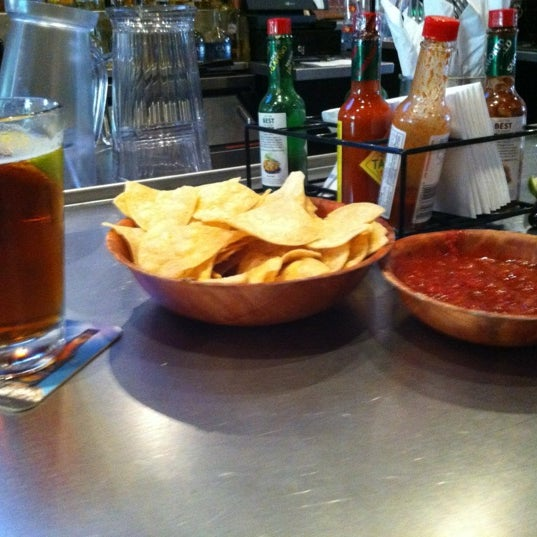 Photo taken at Pedro's Cantina by Bill M. on 8/1/2012