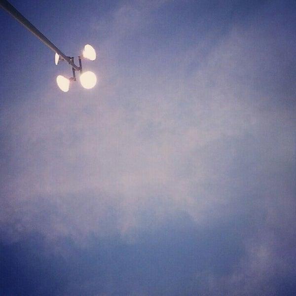 Photo taken at Helder Park by Adam L. on 5/24/2012