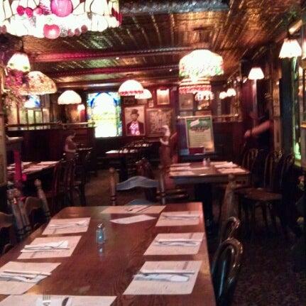 Photo taken at The Irish Pub by Susie C. on 8/24/2012