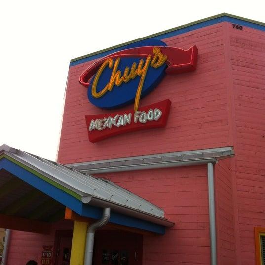 Chuy S Restaurant Net Worth