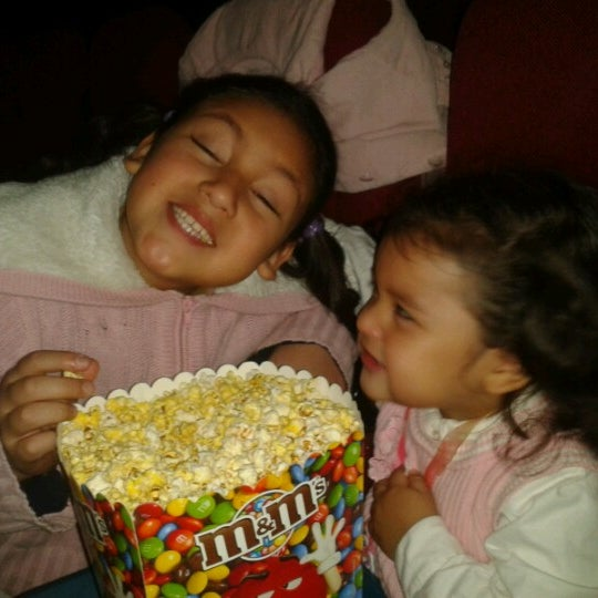 Photo taken at Cine Hoyts by Giovanni C. on 8/18/2012