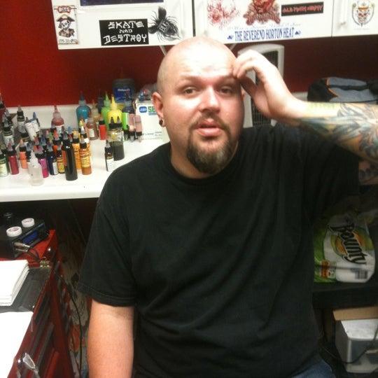 Urban art tattoo 4 tips for Should you tip a tattoo artist