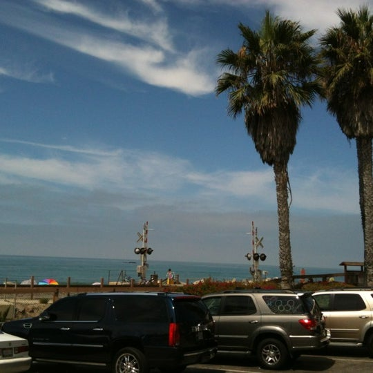 Photo taken at San Clemente State Park by Matteo M. on 8/15/2012