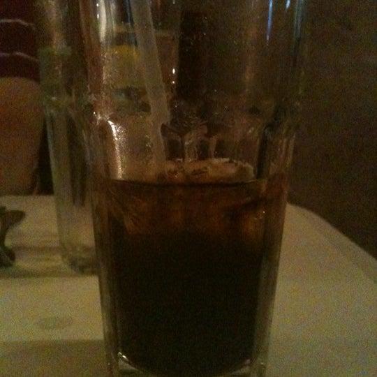 Photo taken at Loca Luna by Rodney on 7/8/2012