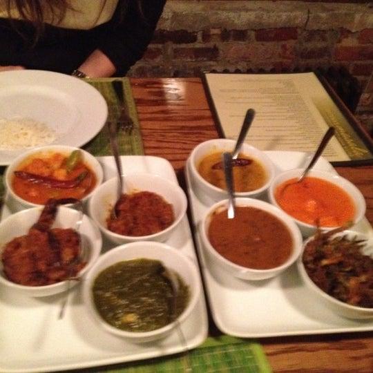 Indian Restaurant Irvington