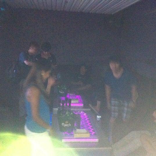 Photo taken at KBOX Plus by Joey P. on 8/25/2012