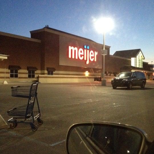 Meijer Food Store Ad