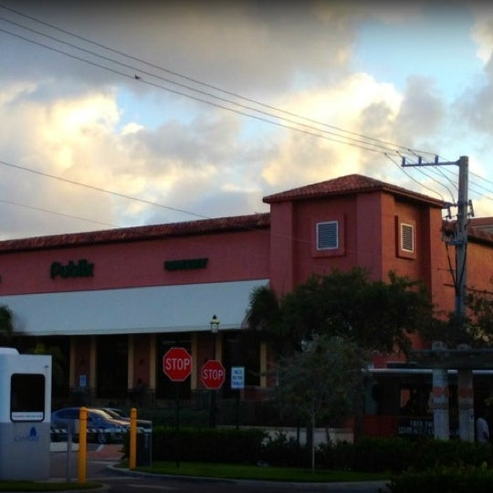 Best Publix In West Palm Beach