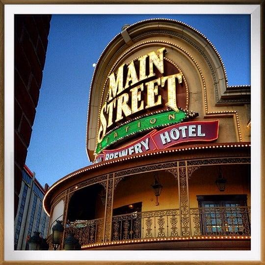 Main Street Station Casino Brewery Amp Hotel Casino In