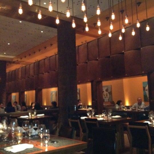 Tom colicchio 39 s craftsteak steakhouse in las vegas for Craft steakhouse las vegas