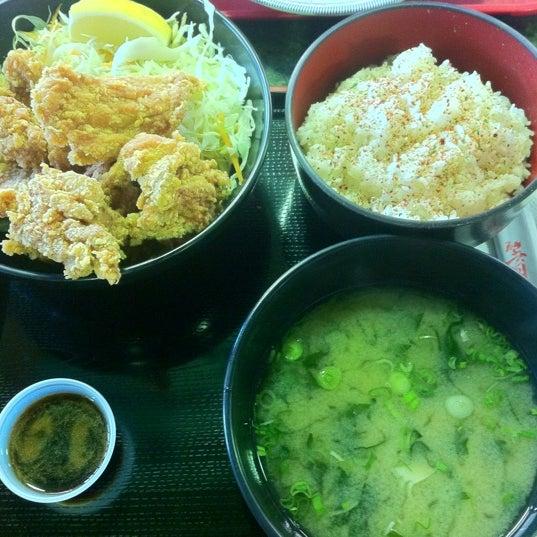 Photo taken at Marukai Market by Vincent C. on 5/29/2012
