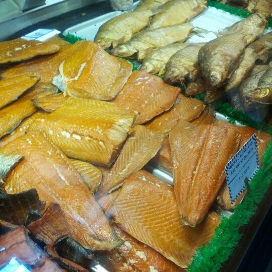 Morey 39 s seafood market 3 tips for Morey s fish