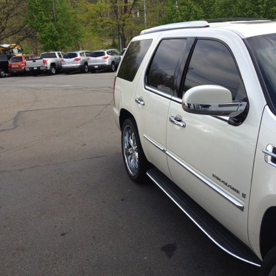 Poughkeepsie Hudson Buick Gmc Autos Post