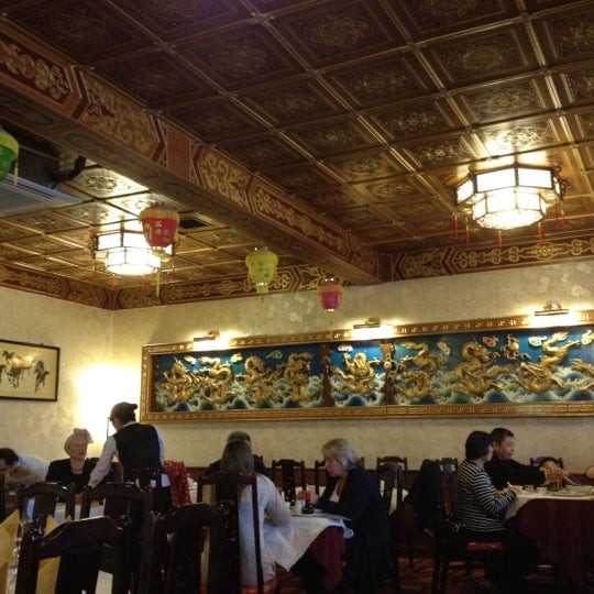 New water margin chinese resturant chinese restaurant for Andy s chinese cuisine san francisco