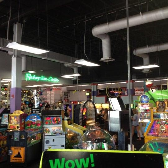 Pojo's Family Fun Center