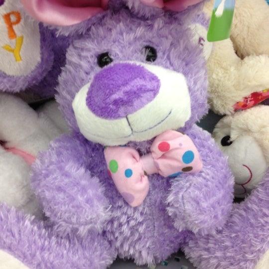 Photo taken at Walmart Supercenter by Adam S. on 3/19/2012