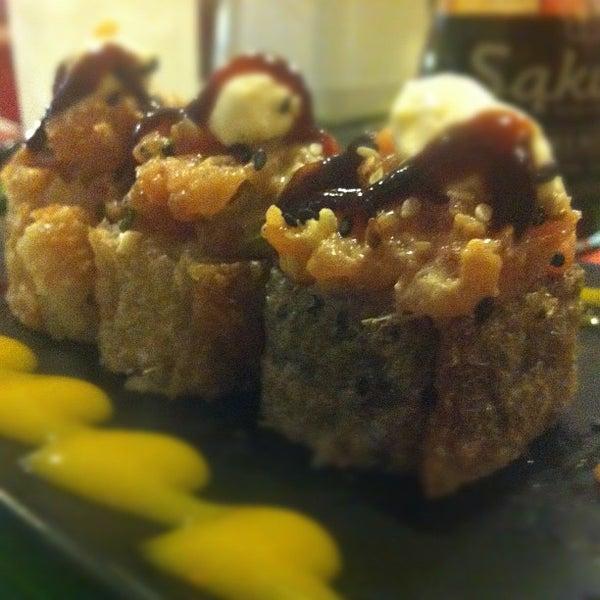 Photo taken at Japa Food by Fernando V. on 8/8/2012