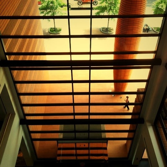 Photo taken at Bechtler Museum of Modern Art by Page L. on 4/20/2012