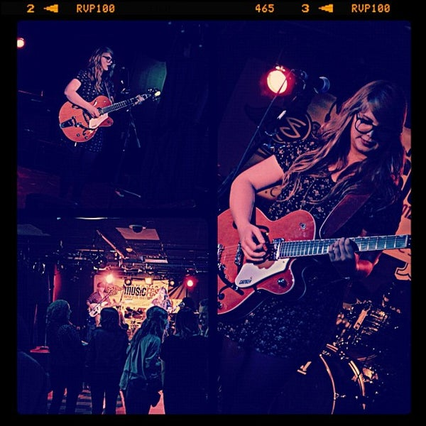 Photo taken at Hard Luck by giovanni on 3/23/2012