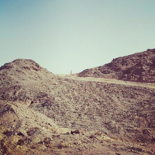 Photo taken at Eilat Mountains / הרי אילת by d b. on 4/11/2012