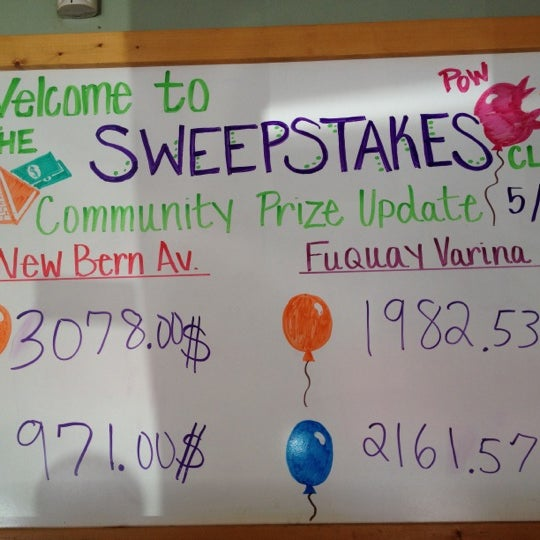 Internet Sweepstakes Cafe Raleigh Nc