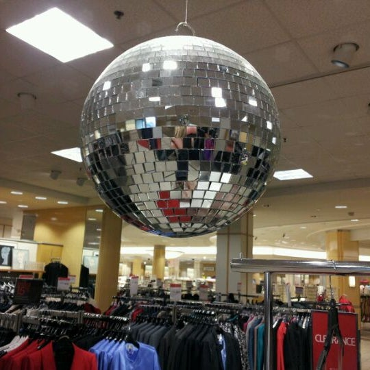 Photo taken at Macy's by Jacob D. on 3/26/2012