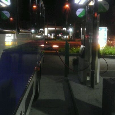 Photo taken at Valero by Beejay J. on 3/1/2012