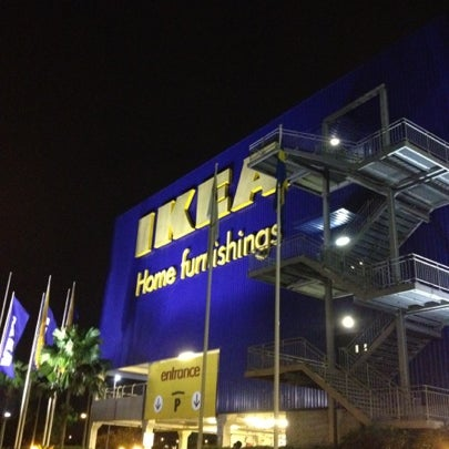 Ikea Furniture Home Store In Tampines