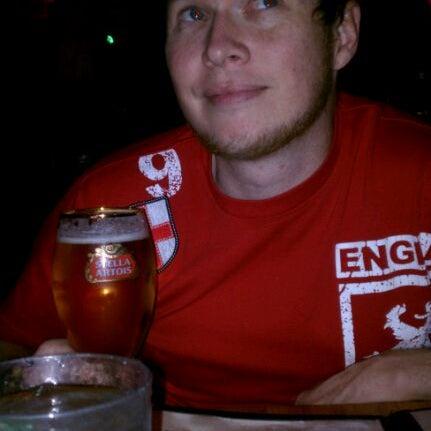 Photo taken at Iron Horse Brew Pub by Sadie R. on 4/27/2012