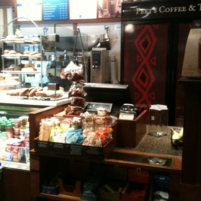 Photo taken at Peet's Coffee & Tea by Pamela C. on 8/3/2012