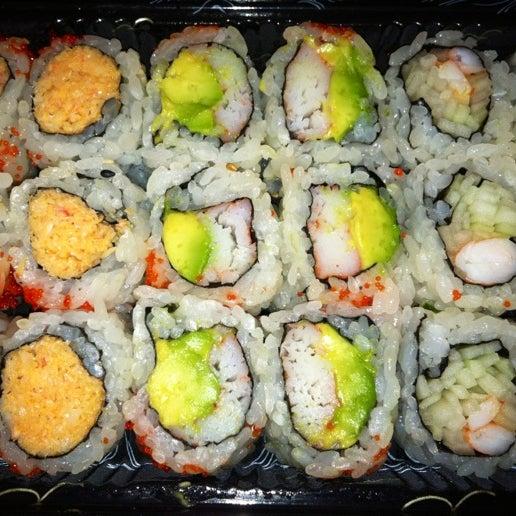 Good Japanese Food Upper East Side