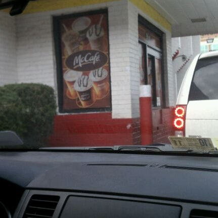 Photo taken at McDonald's by Eliza A. on 3/18/2012