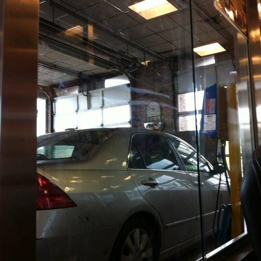 Lube Car Wash Bronx