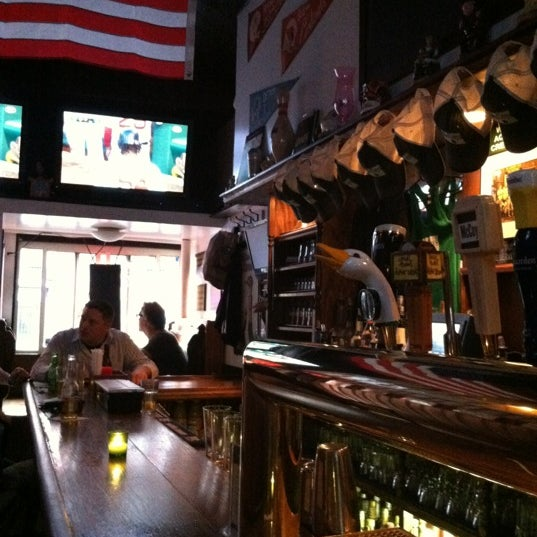 Photo taken at McCoy's by Foster C. on 4/21/2012