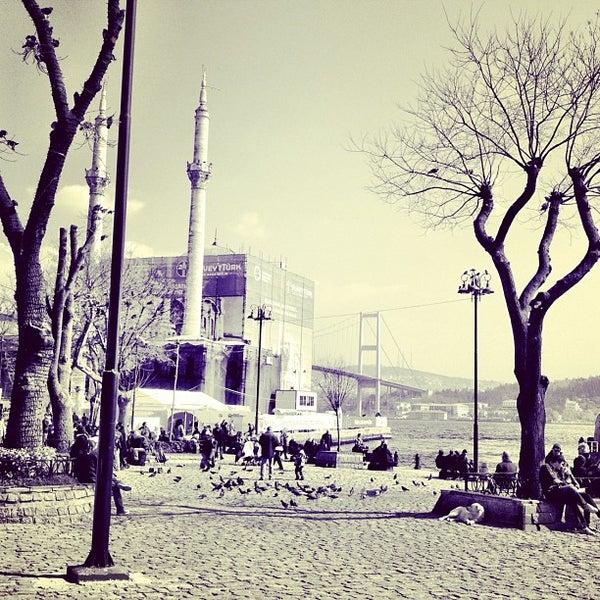 Photo taken at Kitchenette by Nihat Sinan E. on 3/23/2012