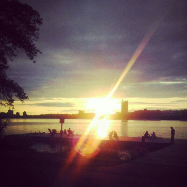 Photo taken at The Esplanade by Abigail O. on 8/18/2012