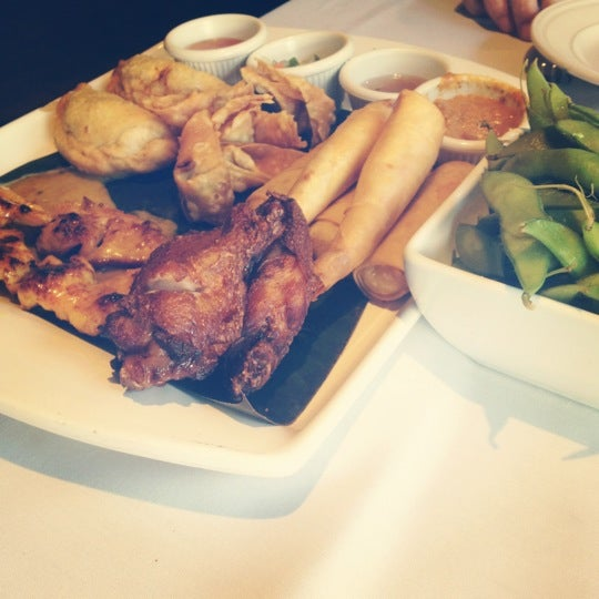 Best Thai Food In West Hartford