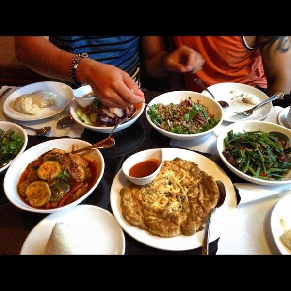 Thai Restaurants Hells Kitchen
