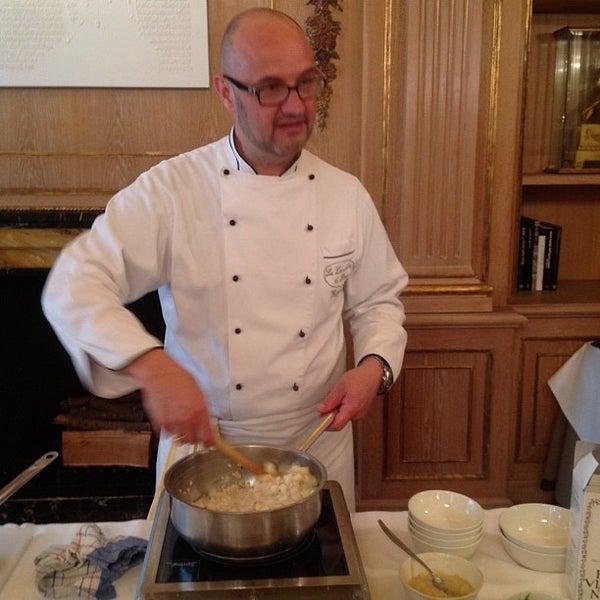 Photo taken at Casanova Restaurant by Carlo V. on 6/4/2012